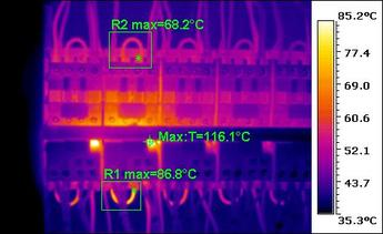 Thermal Imaging Sydney
