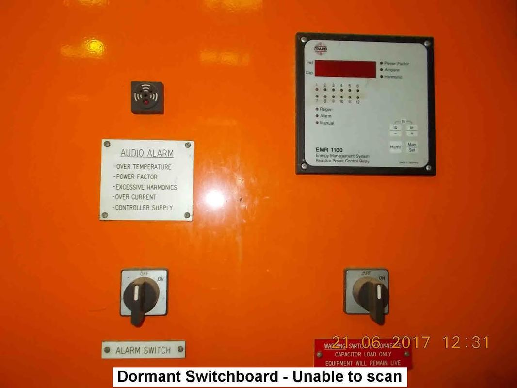 Dominant Switchboard